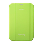 Galaxy Note 8.0 Book Cover - Green