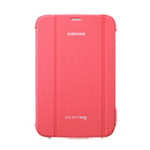 Galaxy Note 8.0 Book Cover - Pink