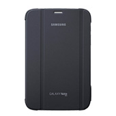 Galaxy Note 8.0 Book Cover - Grey