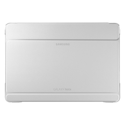 Galaxy Tab Pro/Note Pro 12.2 Book Cover - White