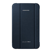 "Galaxy Tab 3 8.0"" Book Cover, Topaz Blue"