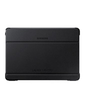 Galaxy Tab Pro 10.1 Book Cover – Black