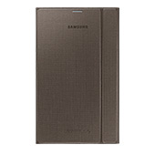 Tab S 8.4 Book Cover - Titanium Bronze