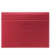 Tab S 10.5 Book Cover - Glam Red