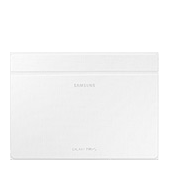 Tab S 10.5 Book Cover - Dazzling White