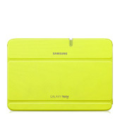 Galaxy Note 10.1 Book Cover – Mint Green