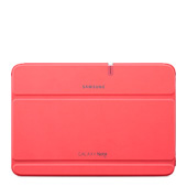 Galaxy Note 10.1 Book Cover – Berry Pink