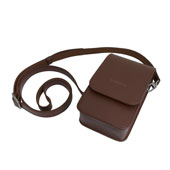 Galaxy Camera Pouch, Brown