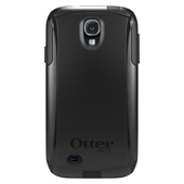 OtterBox Commuter Series for Galaxy S® 4, Black