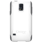 OtterBox Commuter Series Cover for Galaxy S® 5, Glacier