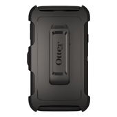 OtterBox Defender Series Cover for Galaxy S® 5,  Black
