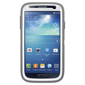 OtterBox Defender Series for Galaxy S4, Glacier