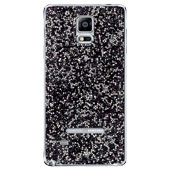 Swarovski Crystal Battery Cover for Galaxy Note 4
