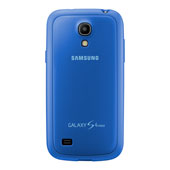 Galaxy S 4 mini Protective Cover+, Light Blue