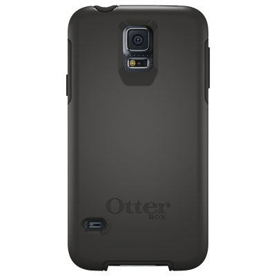 OtterBox Symmetry Series Cover for Galaxy S5
