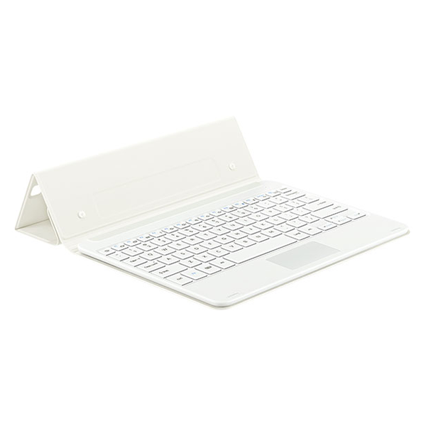 "Galaxy Tab S2 9.7"" Keyboard Cover - White"