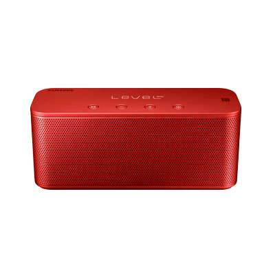Samsung Level Box Mini, Red
