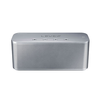 Samsung Level Box Mini, Silver