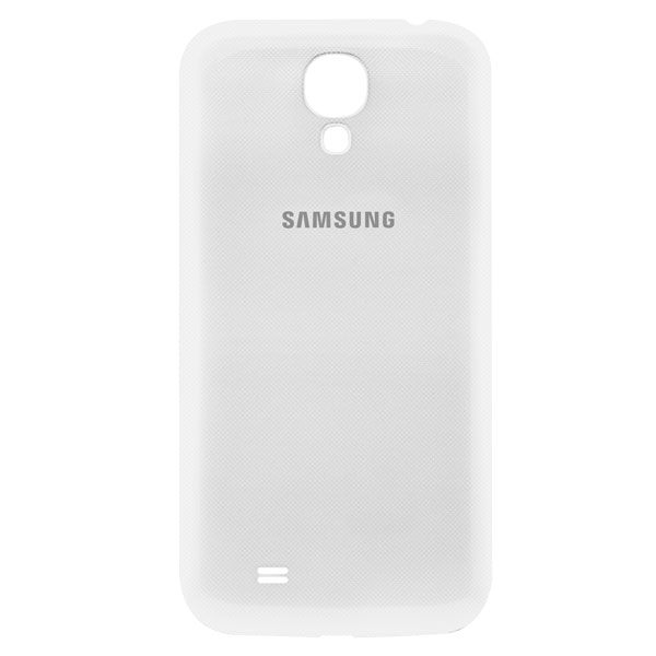 Galaxy S4 Wireless Charging Cover, White