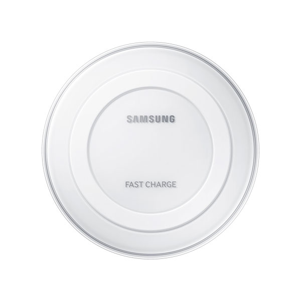 This is on my Wish List: Fast Charge Wireless Charging Pad, White