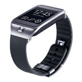 Gear 2 Band, Black