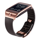 GEAR 2 BAND, BROWN