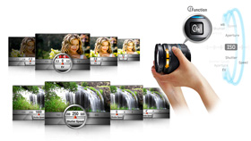 Perfect pictures at your fingertips