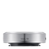 NX Mini 9mm Lens (Silver)