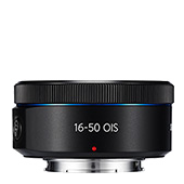 16-50mm Power Zoom ED OIS Lens (Black)