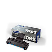 Black Toner - 1,500 page yield