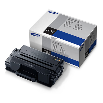 Black 10K Toner - Up to 10,000 Page Yield