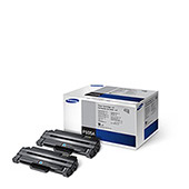 Black Toner Value Pack - 2 each x 2,500 Page Yield