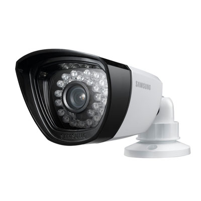 SDC-5340BC High Resolution Weather-Resistant IR Camera