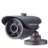 SDC-5440BC High Resolution Weather-Resistant IR Camera