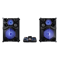 Giga Sound Systems