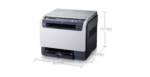 Samsung CLX-2160N MFP Universal Scan Windows 7 64-BIT