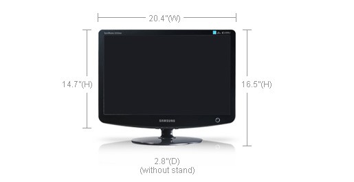 SAMSUNG Monitor SyncMastermagic CPN17SG Drivers Windows