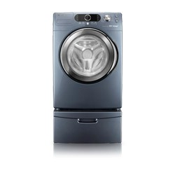 Samsung 3.7 -cu ft High-Efficiency Top-Load Washer  ENERGY STAR