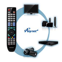 control it all with one remote