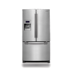 Sansung Rfg295aawp Series Refrigerator/freezer Main Control Board Elegant In Smell Refrigerators & Freezers