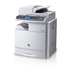 Samsung MultiXpress CLX-8540ND Copier