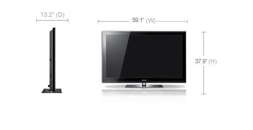 SAMSUNG PN63A650T1F PLASMA TV DRIVERS UPDATE