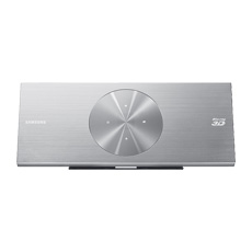 3D Blu-ray Disc™ Player (BD-D7500)