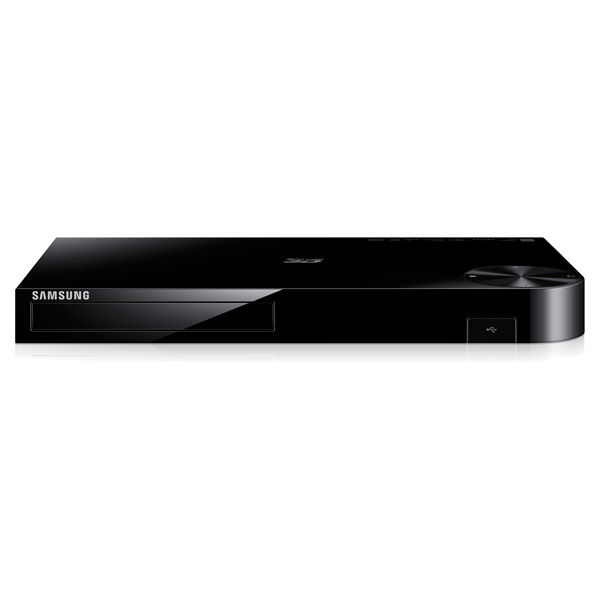 BD-H6500 Blu-ray Player
