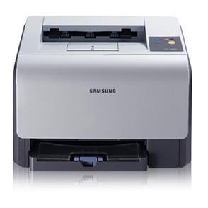 Farblaserdrucker Samsung CLP-300N