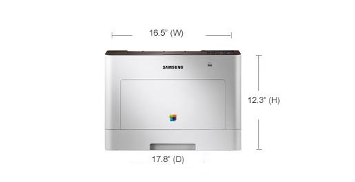 specs color laser printers clp 680nd samsung printers