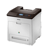 Color Laser Printer - 3535 PPM