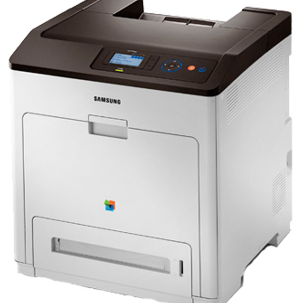 Color Laser Printer - 35/35 PPM
