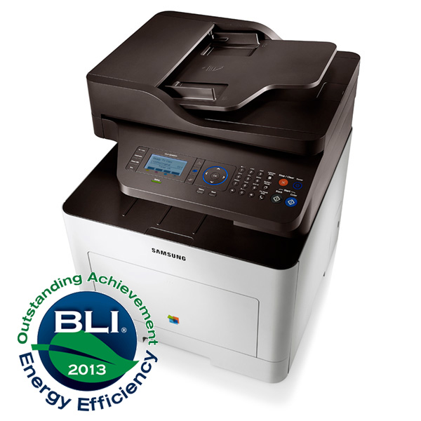 Color LaserMultifunction Printer - 2525 PPM