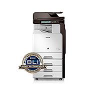 CLX-8640ND - Color Multifunction Laser Printer